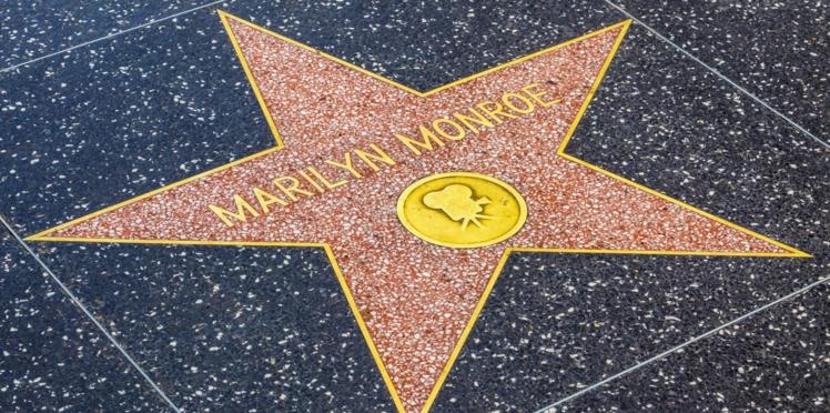 Elle consacre sa vie à Marilyn Monroe