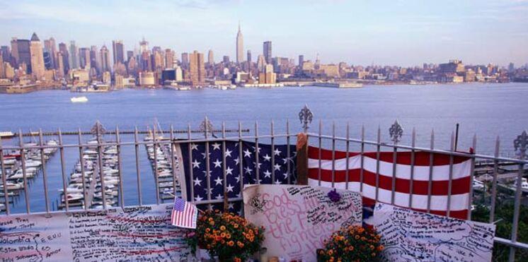 Elles se souviennent du 11 septembre 2001...