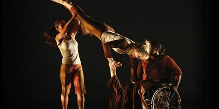 Paraplégique, elle est danseuse professionnelle