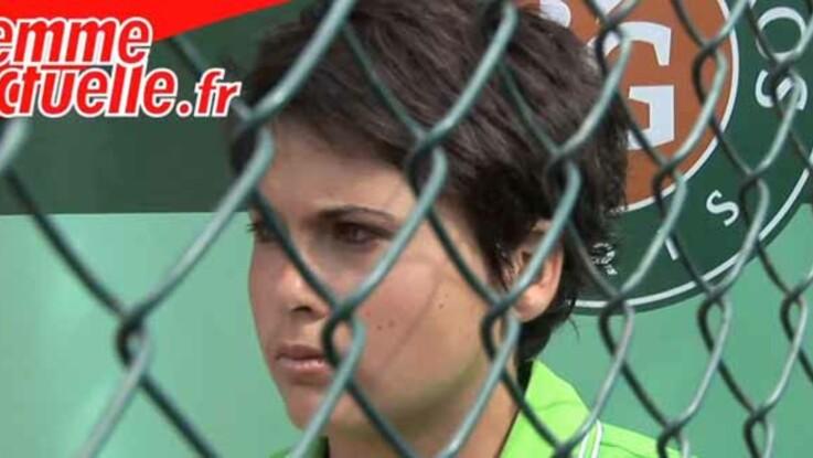 Etre ramasseuse de balles à Roland Garros