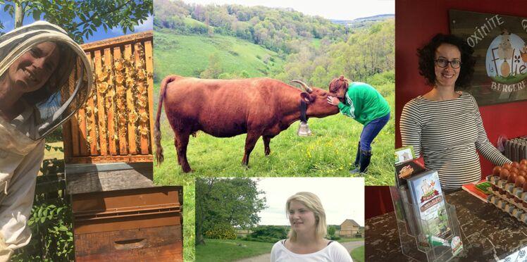 Femmes agricultrices: elles apportent un nouveau souffle