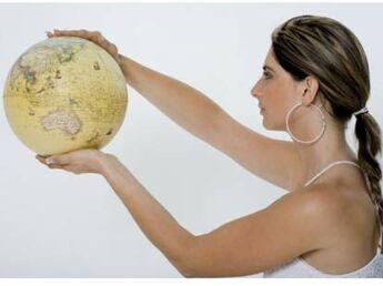 Les femmes et l'environnement : participez