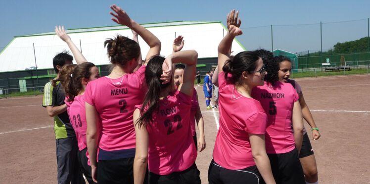 Supportrices, fans, joueuses: oui, les filles aiment le foot!