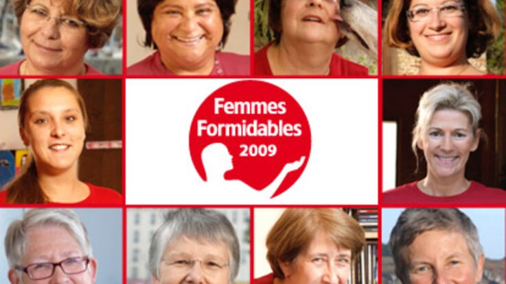 Femmes Formidables 2009 : les délibarations du jury