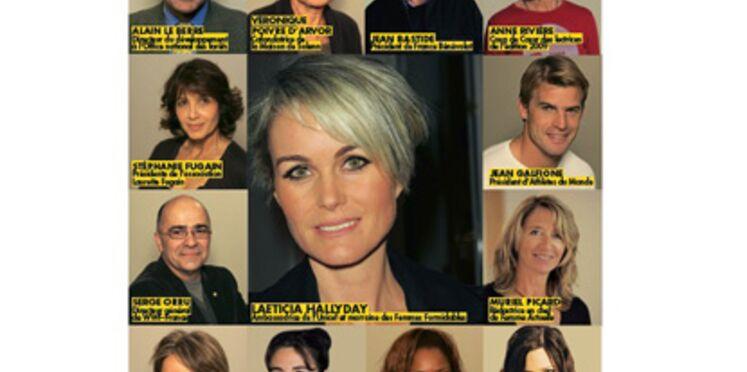 Prix des Femmes Formidables 2010 : le jury