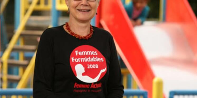 Anne Fonteneau, Chemin de vie