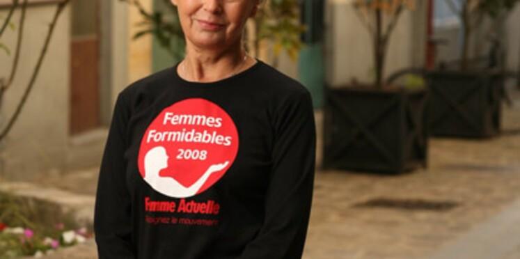 Martine Baudo, Coeur en fête