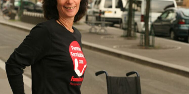 Pascale Jude, Action Passeraile