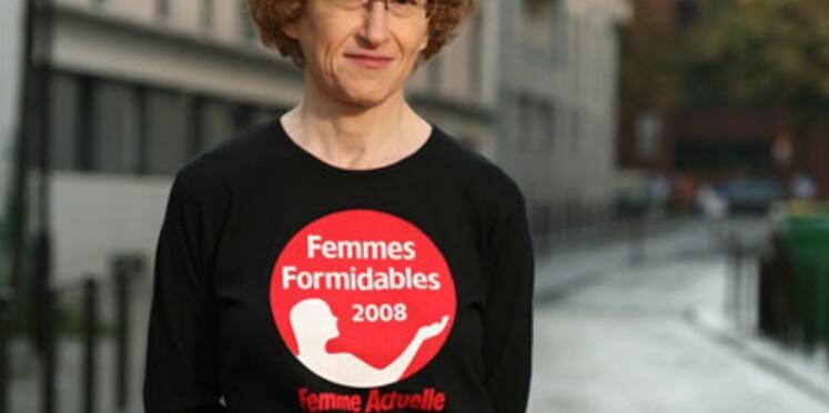 Sylvie Ullmann, l'EPOC