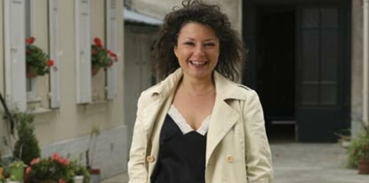 Caroline Davigny