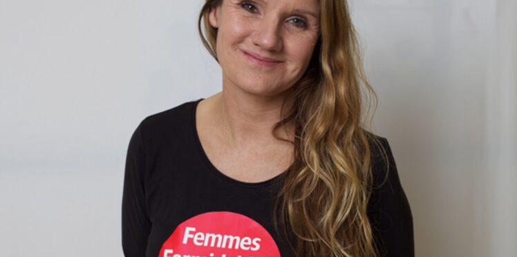Cécile Herrou, Association Apate