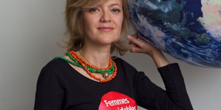 Marika Latzko, Association Bobo planète