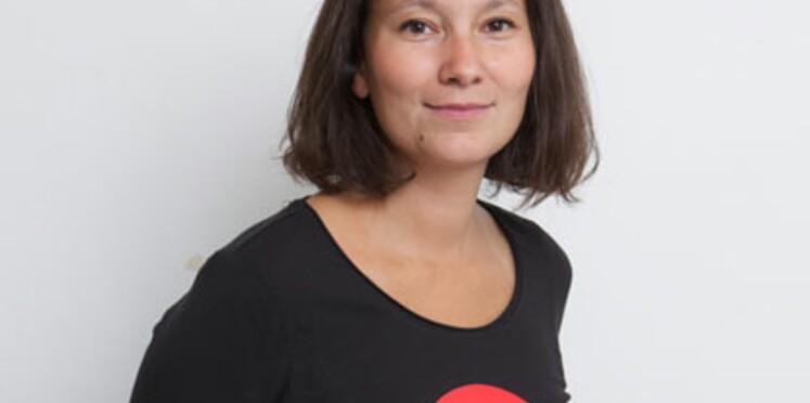 Sophia Lakhdar, Comité contre l'esclavage moderne