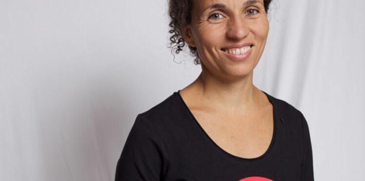 Sophie Rabhi-Bouquet, Association La Ferme des enfants