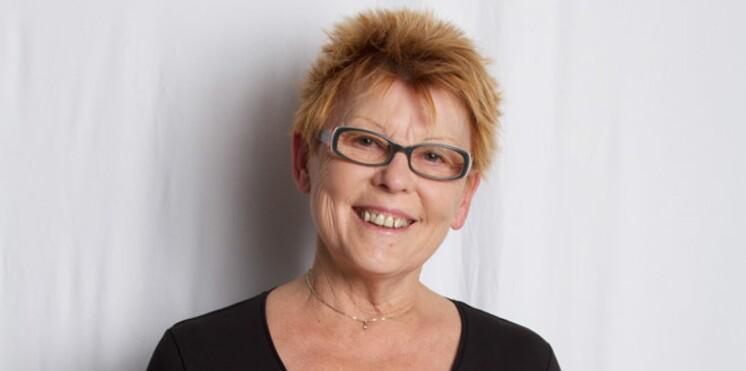 Josiane Lebail-Jolly, Association La Dame à la licorne