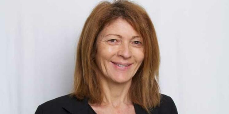 Lucia Iraci, Association Joséphine pour la beauté des femmes