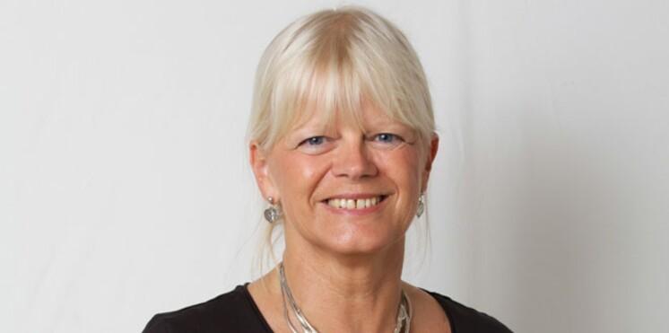 Marie-Christine Jubert, de l'Association Améthyste