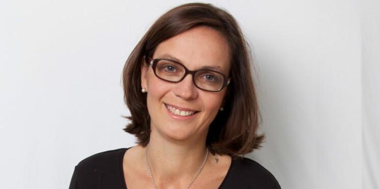 Servanne Jourdy, association L'étoile de Martin