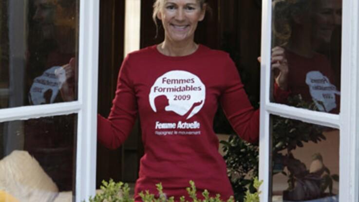 4ème prix du jury 2009: Christine Decherf, Nénuphar
