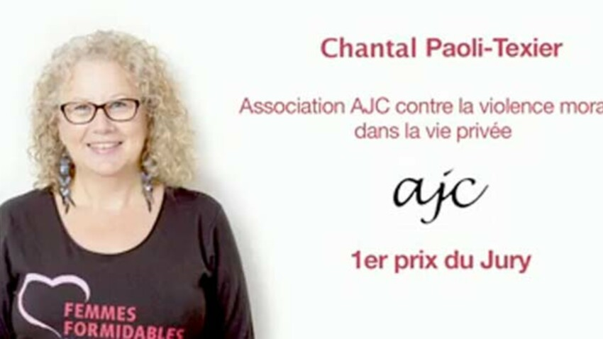 Femmes Formidables 2011 : 1er prix du jury