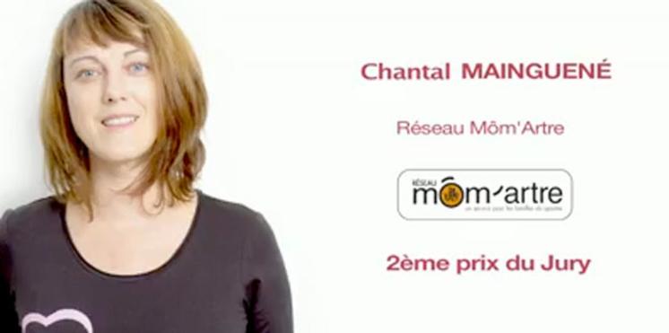 Femmes Formidables 2011 : 2ème prix du jury