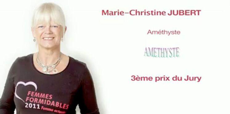 Femmes Formidables 2011 : 3ème prix du jury
