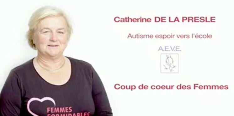 Femmes Formidables 2011 : coup de coeur des femmes