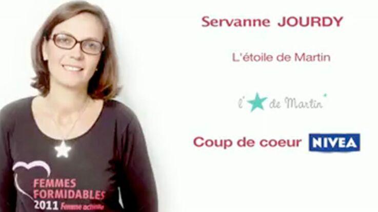 Femmes Formidables 2011 : le coup de coeur de Nivea
