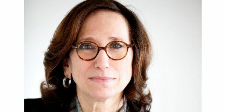 Françoise Holder, son expérience professionnelle au service des femmes