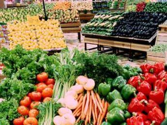 Le prix des fruits et légumes augmente