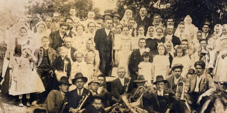 Tous fous de généalogie: sur les traces de nos ancêtres