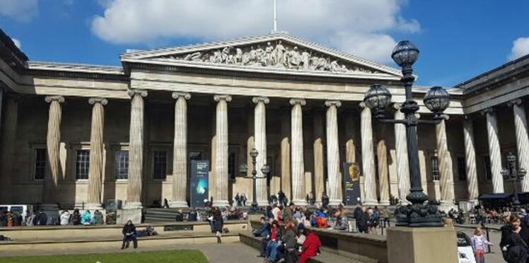 Gratuité des musées en Grande-Bretagne: et nous, c'est pour quand?