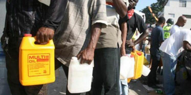Haïti : record des dons pour les ONG