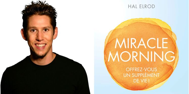 "Interview exclusive: Hal Elrod nous présente sa méthode, le ""Miracle morning"""