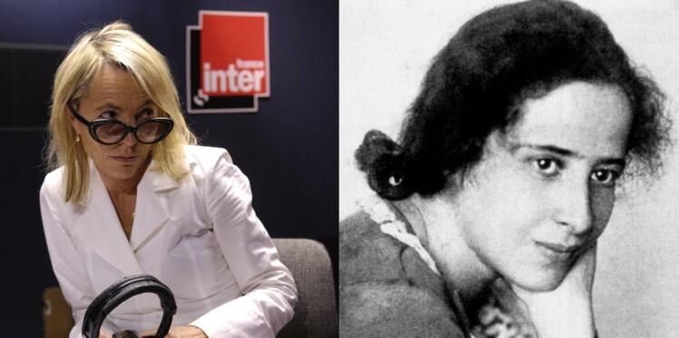 Hannah Arendt par Laure Adler