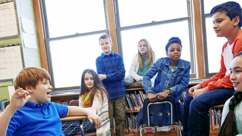 En Finlande, une méthode qui marche contre le harcèlement scolaire