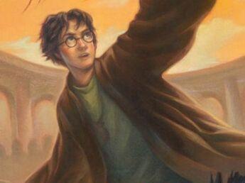 Harry Potter entre la vie et la mort