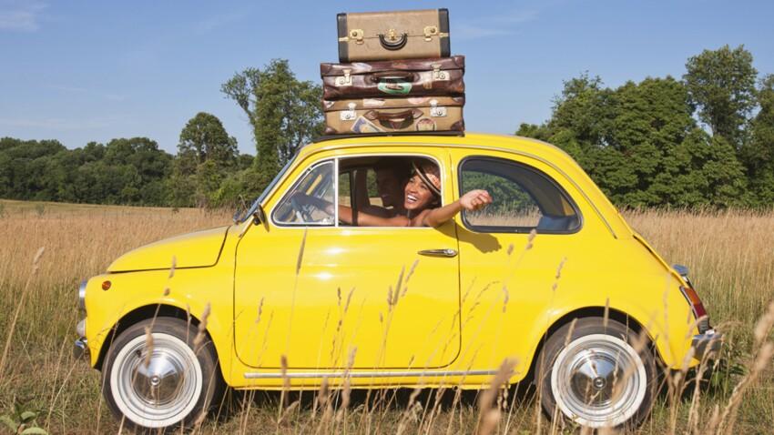 Histoires insolites sur la route des vacances