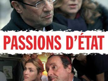 Hollande et Gayet, leur liaison bientôt officielle ? Le livre des révélations