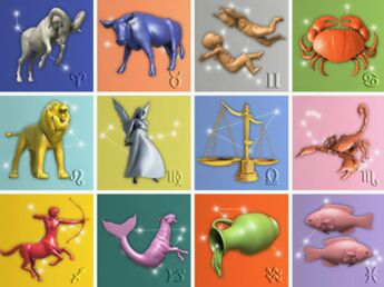 Le Grand Horoscope 2010