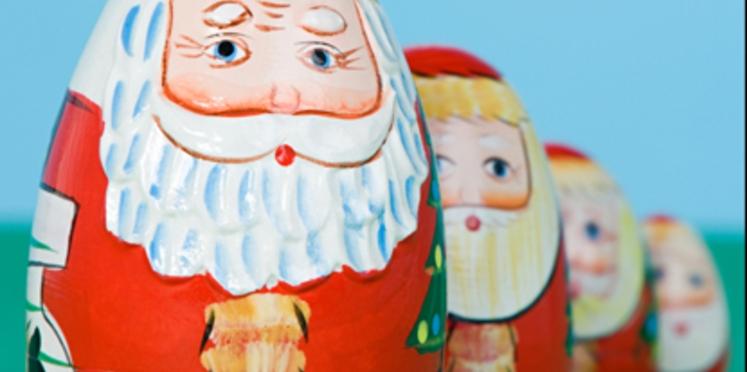 Noël : des tonnes d'idées cadeaux