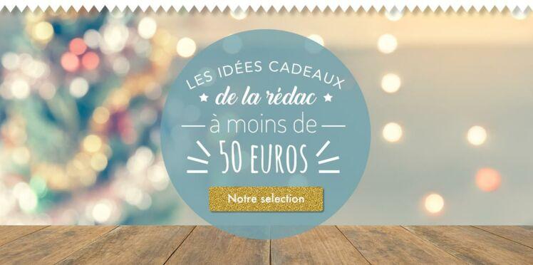 Photos : nos idées de cadeaux de Noël entre 20 et 50 euros