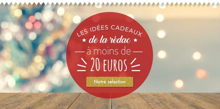 Noël 2017 : nos idées de cadeaux à moins de 20 euros