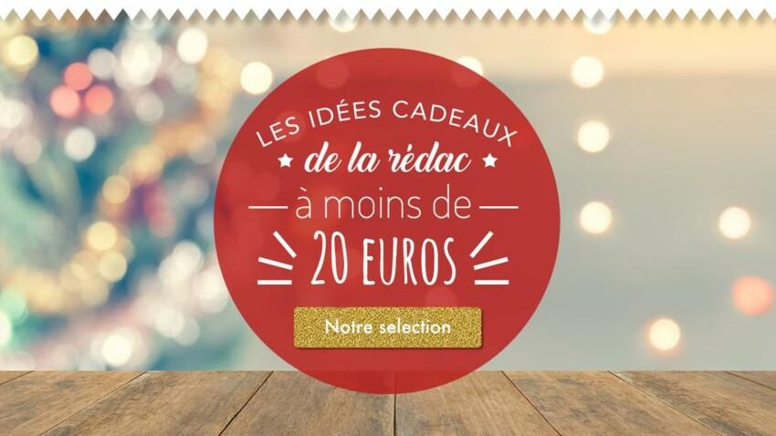 Noël 2019 : nos idées de cadeaux à moins de 20 euros
