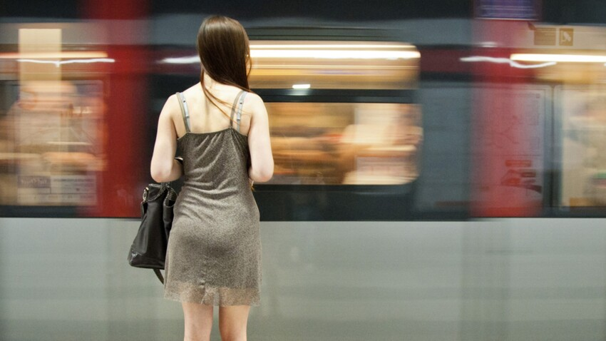 """Pascale Boistard sur le sexisme: """"Nous allons lancer une campagne contre le harcèlement dans les transports"""""""