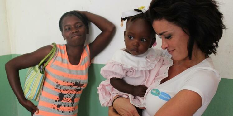 """Jenifer en Haïti : """"J'avais besoin de voir pourquoi je me suis engagée"""""""