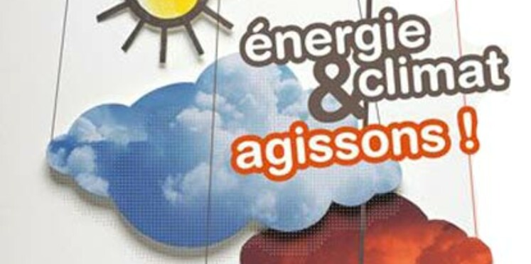 Journées parisiennes de l'énergie et du climat
