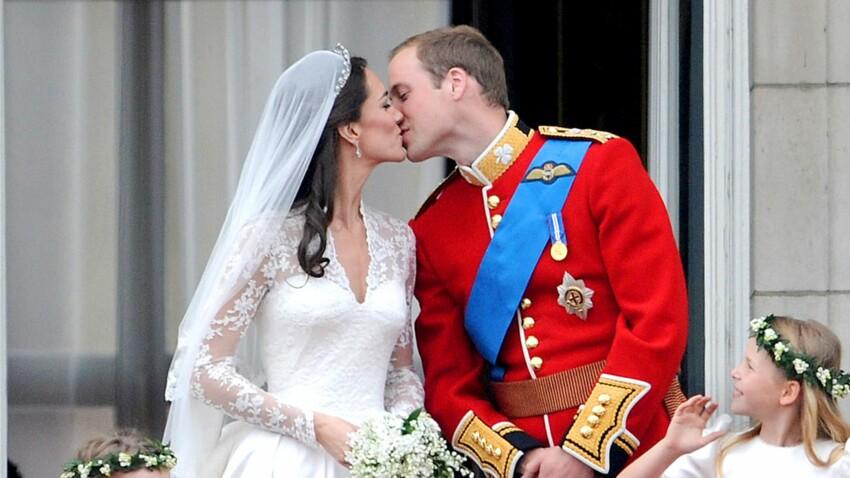 Kate et William : leur histoire d'amour en 7 dates clés