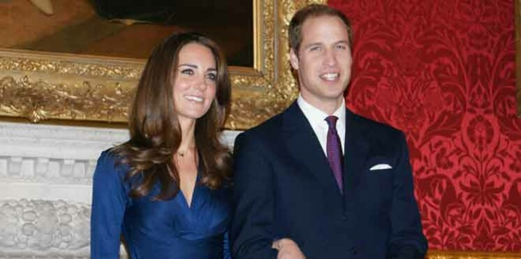 Kate Middleton : la nouvelle future princesse
