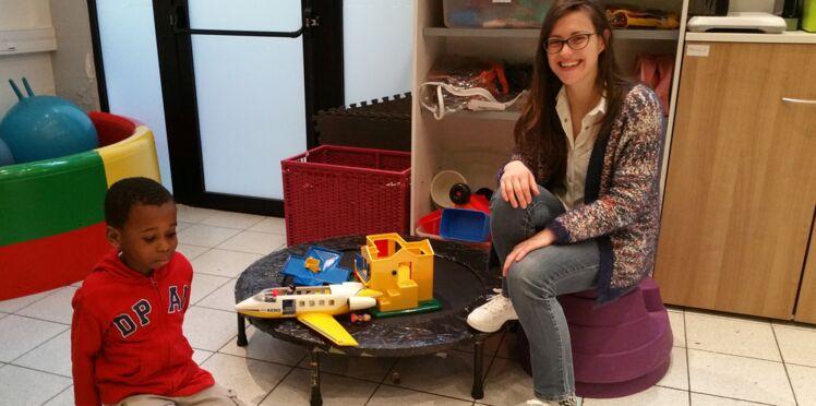 L'exil forcé des enfants autistes en Belgique